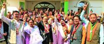 People of Manipur yearning for change: Jitendra