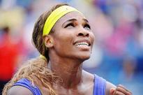 Serena Williams seeded No. 1 at US Open; Halep 2nd