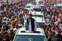 Election Commission backs Akhilesh Yadav in family dispute over party