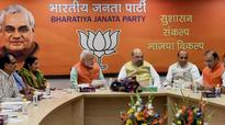 LIVE: BJP to decide on Haryana CM candidate today