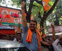 Not just BJP, even people of Maharashtra want Sena to ...