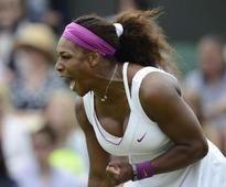 Serena, Djokovic clinch easy wins at US Open