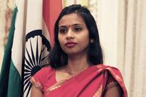 Indian diplomat arrested, handcuffed in US for visa fraud
