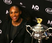 Serena Williams returns to top, Rafael Nadal moves up to fifth in latest rankings