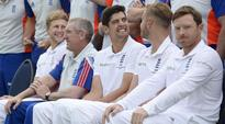Ashes 2015: The side has changed … a natural evolution of players, says Alastair Cook