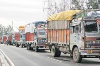 Weigh-in-motion bridges: Key point of truckers strike