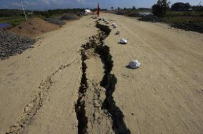 5.5-magnitude quake jolts Nepal, tremors felt in North India