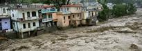 Rescue operations on in Uttarakhand, over 150 people feared dead