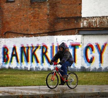 Govt to bring 'Bankruptcy Code' for ease of doing biz