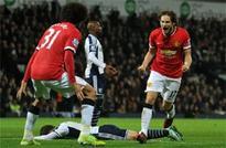Blind rescues lacklustre Man Utd