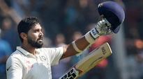 Spinners were target: Murali Vijay