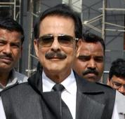 SC: Sahara proposal dishonest