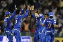 CLT20 Qualifiers: Calculators are out as Mumbai Indians face the Knights