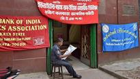 Employee strike impacts public sector bank operations across India, some ATMs go dry