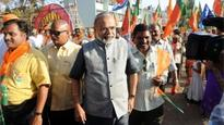 Narendra Modi in Mumbai: Guess how it could be possible