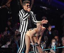 Miley Cyrus tops the worst dressed celeb list of 2013