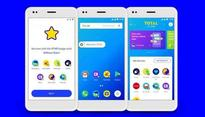 WhatsApp be ready: Hike's Total brings messaging, news and payments to Android phones without mobile data