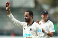 'Wasn't looking to play for Australia so soon' - Fawad