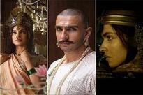 Bajirao Mastani relieved from ban