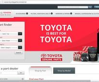 Toyota issues recall for 1.61 million vehicles sold in Japan