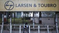 L&T shares rise 12% after strong Q4 numbers