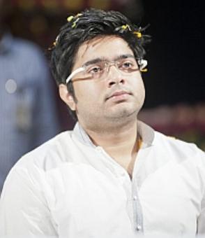 Did Mamata's nephew just call Jadavpur protesters drug addicts?
