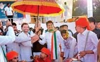 Magic of Rahul Gandhi 2.0