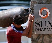 Sun Pharma shares tank over 10% on Daiichi's share sale