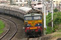 India-assisted northern Lanka railways trial run successful