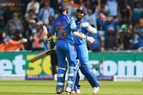 Rahane, Dhawan made England look minnows