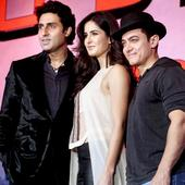 PHOTOS: Dhoom 3 promotional event