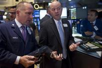 Wall St. recovers but China concerns weigh