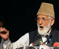Hurriyat to oppose 'Israel-type settlements' in Kashmir