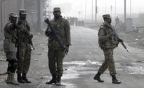 Pakistan Court Stays Death Penalties of Five Terrorists