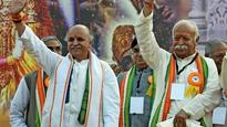 Bhagwat Calls for Law Prohibiting Conversion