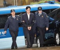 South Korea prosecutors to charge Samsung Group chief and four other executives