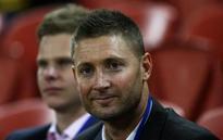 Clarke doubtful for first ODI against Zimbabwe
