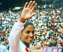 Moments: Heartbreak for PT Usha by 1/100th of a second
