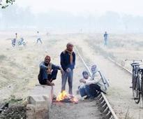 Delhi colder than London, Shimla