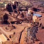 Local iron ore prices to outperform int'l benchmarks: Kotak