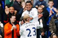 Tottenham compound Fulham's relegation woes with 3-1 win