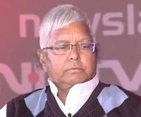Lalu Prasad Yadav speaks to NDTV: Highlights