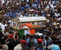 Jayalalithaa's death still a mystery, Tamil actor Gautami writes to Modi