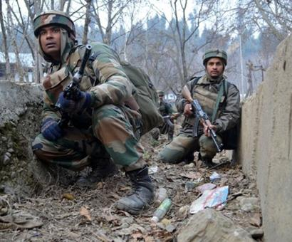 Army officer, awarded on R-day, killed in Kashmir encounter