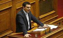 Defiant Greek Prime Minister Alexis Tsipras Vows Referendum Will Go Ahead