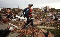 Search for US tornado survivors almost complete