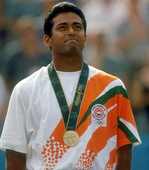 The REAL motivation behind Leander Paes's bronze in Atlanta Olympics