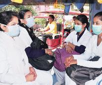 Swine flu claims 10 more lives in Gujarat, toll reaches 275