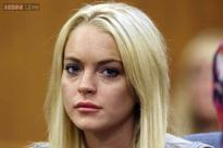 Lindsay Lohan not at fault, says Barron Hilton's attacker