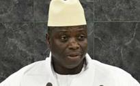 Gambia's Jammeh 'Plundered' State Coffers: New President Aide